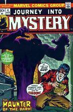 Journey into Mystery (1972 2nd series) #4 VG LOW GRADE