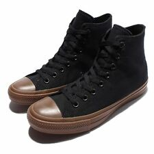 Converse Chuck Taylor All Star II Gum Pack Black Men Canvas Shoe Sneaker 155496C