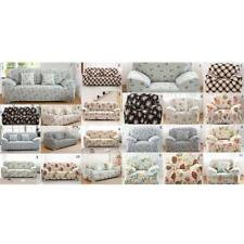Stretch Sofa Slipcover Elastic Seat Couch Cover Slip Cover for 1 3 Seat -11 Type