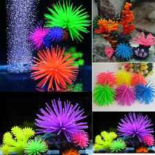 Charm 1Pc Artificial Coral Plant Fish Tank Underwater Ornament Aquarium Decor
