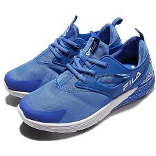 Fila X309R Blue White Mens Casual Running Shoes Sneakers 1-X309R331