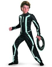Tron Legacy Kevin Flynn Child's Deluxe Costume