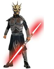 Boys Deluxe Star Wars Clone Wars Savage Opress Costume