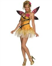 Women's Adult Naughty Nymph Sexy Fairy Pixie Costume