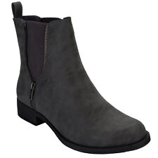 Womens Rocket Dog Camilla Heirloom Boots In Grey From Get The Label