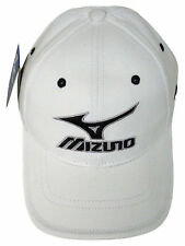 Mizuno Tour Cap (One Size Fits All, 2012) Structured Golf Hat NEW