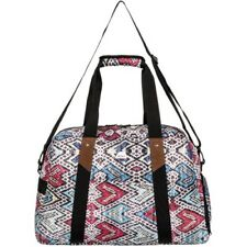 Roxy Sugar It Up Womens Bag Gym - Regatta Soaring Eyes One Size