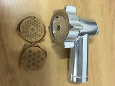 kenwood KHH326WH Multi-One Mincer Attachment NEW
