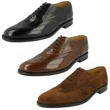 Mens Loake Formal Shoes Fitting G Label - 202