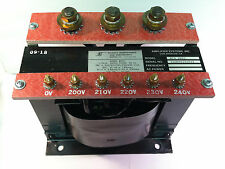 Quality Transformer / Amplifier Systems Model 8946 M/S 2065 1.17kVA Single Phase