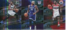 (3) 2016-17 PANINI REVOLUTION STAR GAZING INSERT KARL-ANTHONY TOWNS, JOHN WALL..