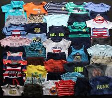 Baby Boy Newborn 0/3 3/6 Months Spring Summer Clothes Outfit Lot Free Ship