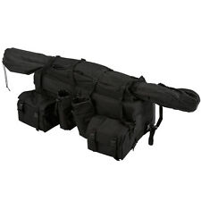 ATV Front Rack Soft-Luggage Gun and Cargo Storage Bag
