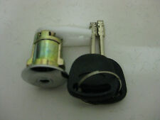 Boot lock and keys to suit Ford Falcon EA EB ED EF EL