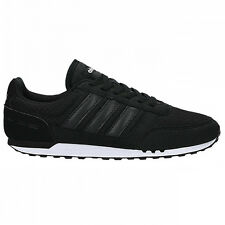 adidas Women City Racer W Shoes Women's Sneaker Black gym shoe new adistar