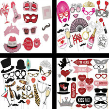 1 Set Hen Night Party Photo Props Booth Game Bride to Be Wedding Accessories Hot