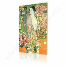 CANVAS (Rolled) The Dancer Gustav Klimt Canvas For Home Decor Wall Art Pictures