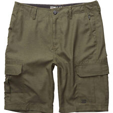 Billabong Scheme Cargo Submersible Mens Shorts Walk - Military All Sizes