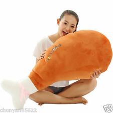 40'' Large Plush GUMIHO DRUMSTICK Pillow My Girlfriend Is A Gumiho Stuffed Toy
