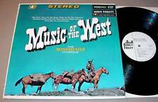 WINCHESTER CHORALE LP - AUDIO FIDELITY AFSD6164 Music of the West