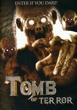 Tomb of Terror (DVD, 2004) WORLDWIDE SHIP AVAIL!