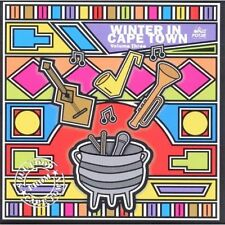 Winter in Cape Town-Vol. 3 V.a.-Jazz Potje Projects Audio CD