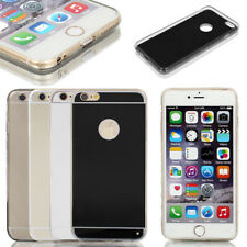 Soft Silicone Protector Case Skin Cover for Apple iPhone 6 Plus 5.5""