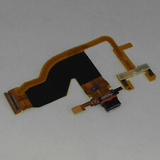 Charging Port Flex Cable Micro USB Connector Repair Part For Sony Z4 Tablet