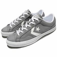 Converse CONS Star Player Grey Men Classic Casual Shoes Sneakers 155409C