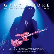 Parisienne Walkways: The Blues Collection Audio CD