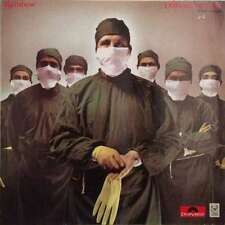 Rainbow - Difficult To Cure (LP, Album) Vinyl Schallplatte - 119021