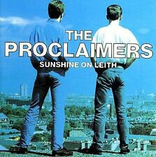 Sunshine on Leith by The Proclaimers (CD, Sep-2006, Capitol/EMI Records)
