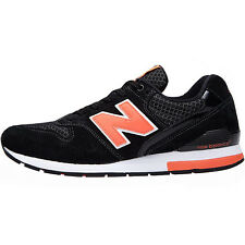 New Balance 996 MRL996EP Men's Shoes Sneakers Trainers Black Classics MR996