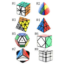 Professional Magic Cube Speed Twist Puzzle Classic Brain Teaser Game Kid Toy