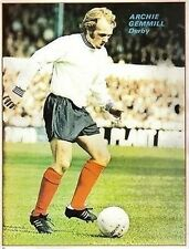 Shoot football magazine Derby County player picture - VARIOUS