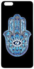 Hamsa Evil Eye Guard Hand Rubber Silicone High Quality case (iPhone 6,6S,7,8)