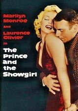 The Prince and the Showgirl (DVD, 2012, Canadian French) Marilyn Monroe