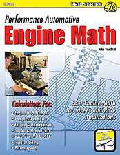 SA Design SA204 Performance Automotive Engine Math-Fast Engine Math for Street a