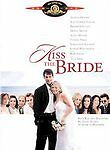 Kiss the Bride (DVD, 2005)  NEW