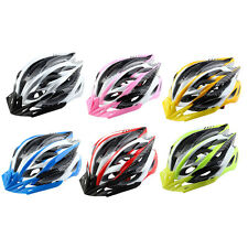 Patent Authorized Removable Visor Bicycle Cycling Hat Adjustable Bike Helmet