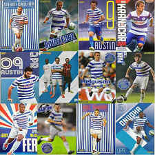 MOTD Match Of The Day football magazine picture poster QPR Rangers - VARIOUS