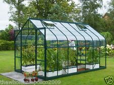 Plastic Shed Window Greenhouse Summer House Glazing Clear Acrylic Perspex