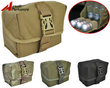 EMERSON Tactical MOLLE 6 Round 40MM Grenade Shell Pouch Bag Airsoft Military