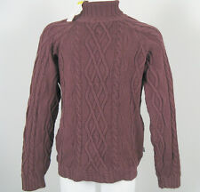 NEW Vintage 90's Versace Jeans Couture Mens Sweater! *Slim Fit* *Weathered Look*