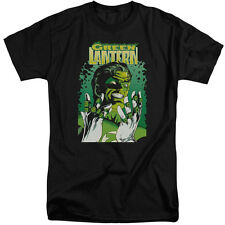 Justice League Green Lantern #49 Cover Mens Big and Tall Shirt