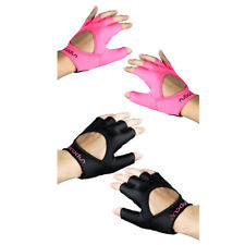 Boodun Authorized Cycling Yoga Gym Fitness Half Finger Palm Support Gloves Pair
