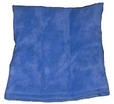 Wheat bag 3 sectional. keeps the wheat in place. Ideal for back pain relief