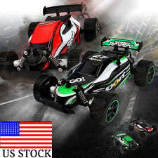 1:20 2.4GHZ 2WD Radio Remote Control Off Road RC RTR Racing Car Truck Toys Gift