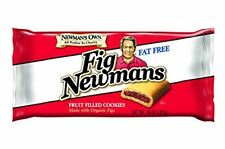 Newman's Own - Fat Free Fig Newmans ( 6 - 10 OZ): Fat Free Fig Newmans