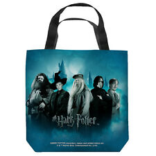 Harry Potter Hogwarts Teachers Tote Bag